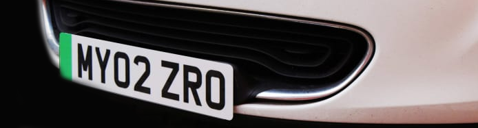 Electric Vehicles Will Be Registered With Green Number Plates From Autumn 2020