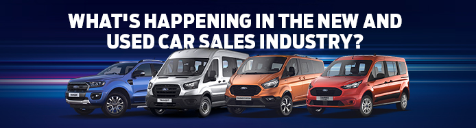 What's happening in the UK car industry?