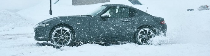 10 Easy Steps To Prepare Your Car For Winter
