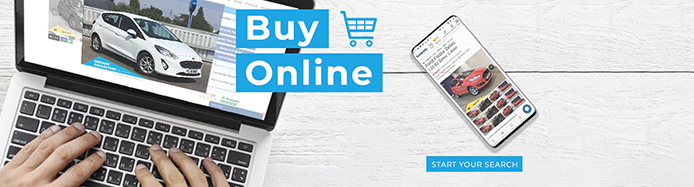 Buy Your Car Completely Online In A Few Simple Steps