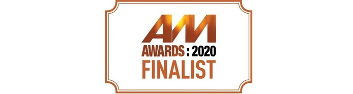 Sandicliffe Are Announced AM Awards 2020 Finalists!