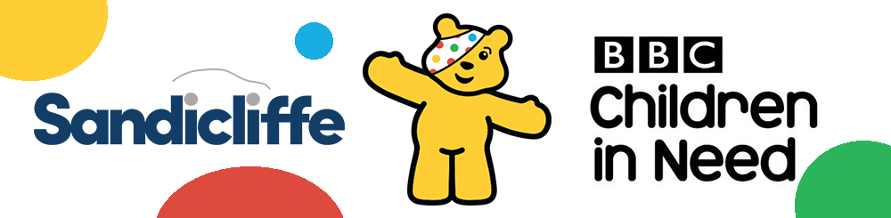 Sandicliffe Put On Their Ears For Children In Need Charity 2019