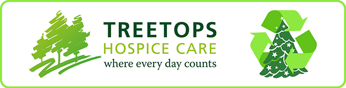 Sandicliffe Partner Up With Treetops Hospice Care This Christmas