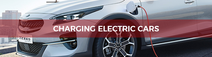 Charging An Electric Vehicle - Frequently Asked Questions
