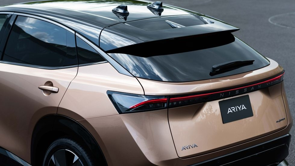 All-New Nissan ARIYA revealed: Details, Specs, Images & More