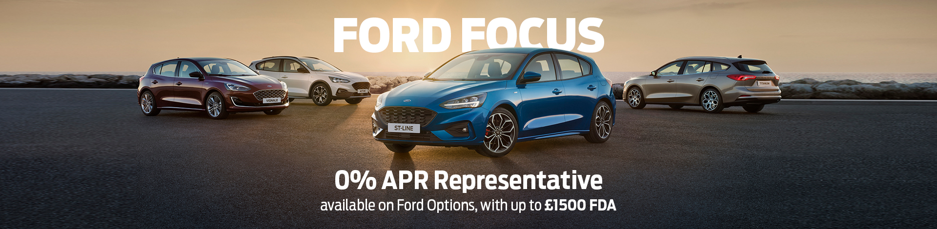 Ford Focus Page