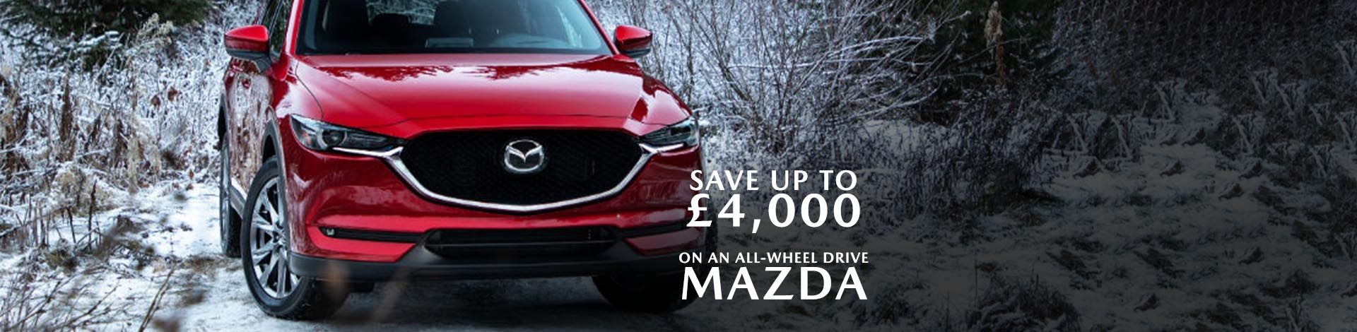 Mazda Compound Clearance