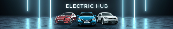 Electric Cars Page