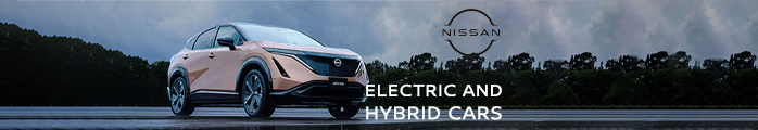 Nissan Electric Cars