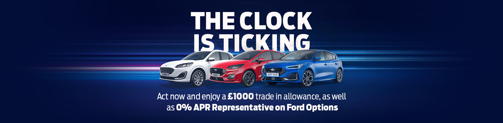 /ford Reserve Yours Now