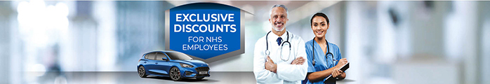 /ford NHS Banner