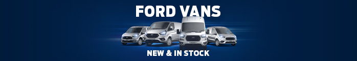 /ford/vans New In Stock