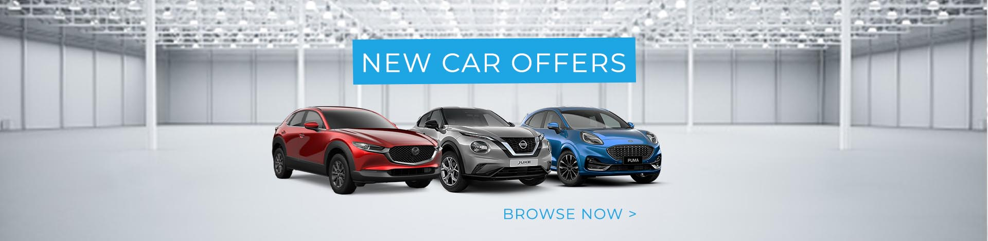 / New Car Offers