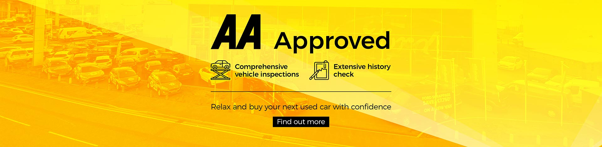 / Approved Used Cars