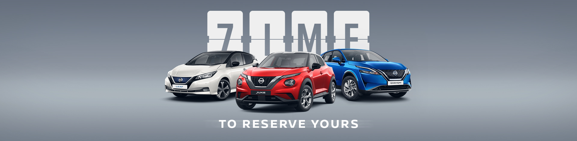 /nissan 71ME to reserve yours