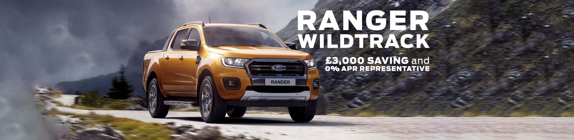 Ford Ranger Page