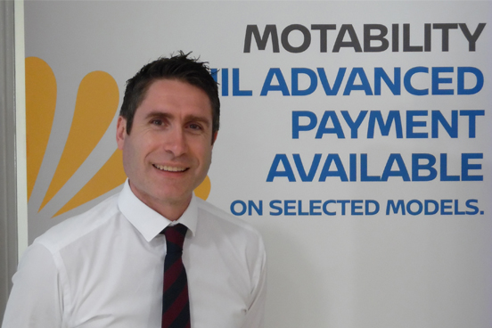 Picture Coming Soon - Ford Motability Specialist at Loughborough