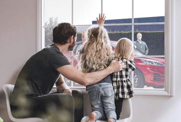 Why buy a new car now