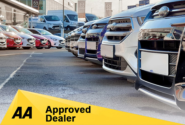 Why buy a used car now