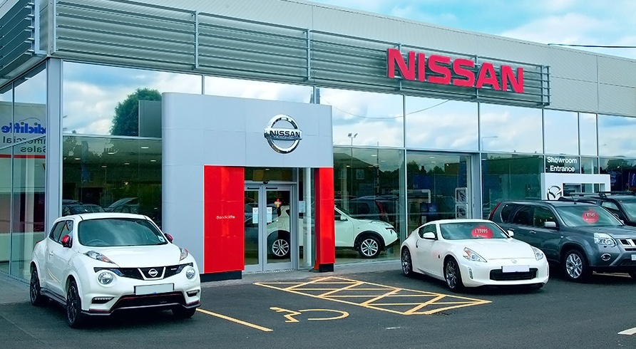 Sandicliffe Nissan Loughborough | Sandicliffe