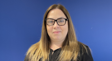 Leila Coles Ford Motability Specialist at Leicester