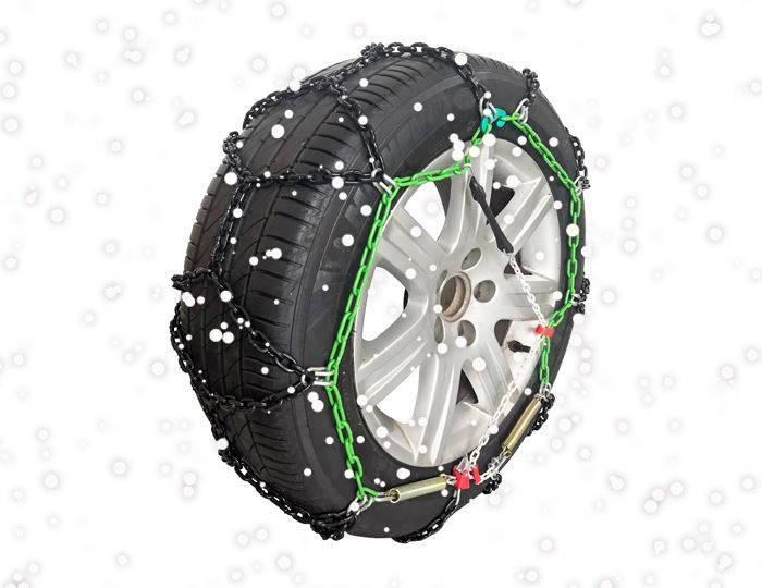 16mm-Heavy-Duty-Snow-Chain--16--Wheels-4x4-Van-Car-Motorhome-215-65-R16-TXRPRO 1