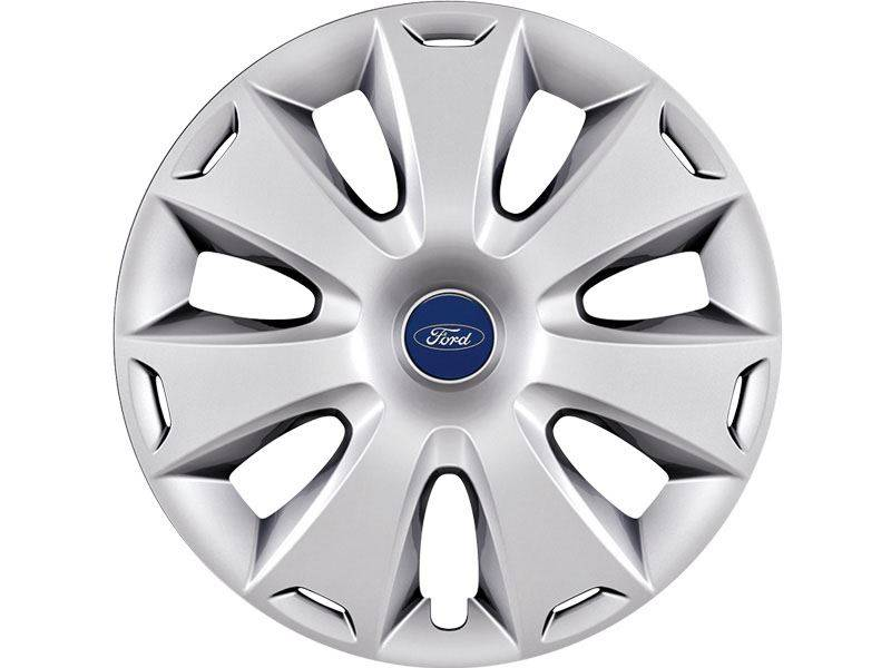 Genuine-Ford-Kuga-16--Wheel-Trims---Set-of-Four-with-Broad-Spoke-(1704582) 1