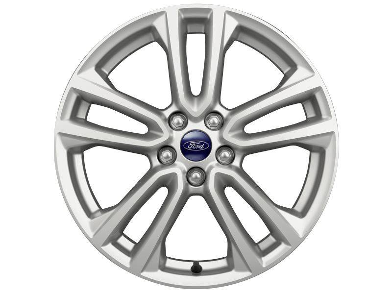 Shop Genuine Ford Kuga Single 19 Alloy Wheel 5 X 2 Spoke Design