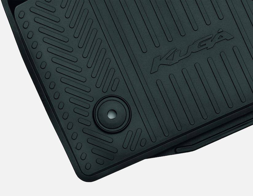 Genuine-Ford-Kuga-Front-&-Rear-Rubber-Car-Floor-Mats-(1806312)-2012---2015 1