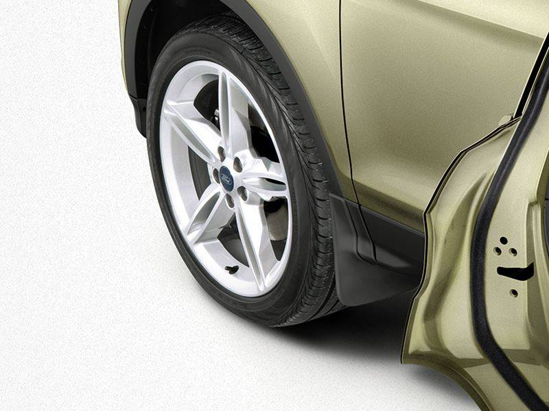 Genuine-Ford-Kuga-Front-Mud-Flaps---Models-from-11-2012-onward-(1800160) 1