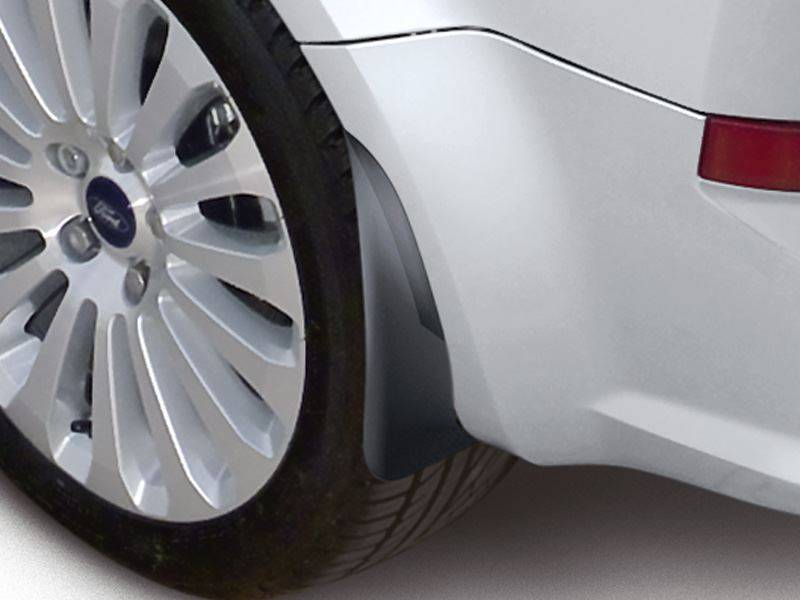 Genuine-Ford-Kuga-Rear-Mud-Flaps----Models-from-2008---10-2012-only-(1530495) 1