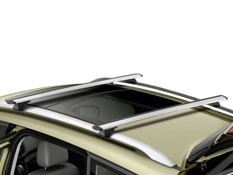 Genuine-Ford-Kuga-Roof-Bars----Fit-to-Roof-Rails-models-from-11-2012-(1802375) 1
