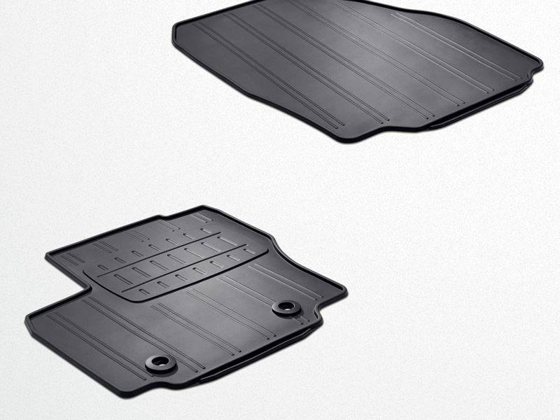 Image Result For Ford Kuga Rubber Mats