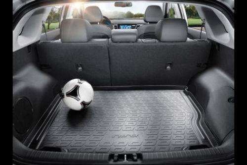Genuine-Kia-Niro-2016>-Rubber-Boot-Trunk-Liner-Vehicles-W-Out-Luggage-Under-Tray 1