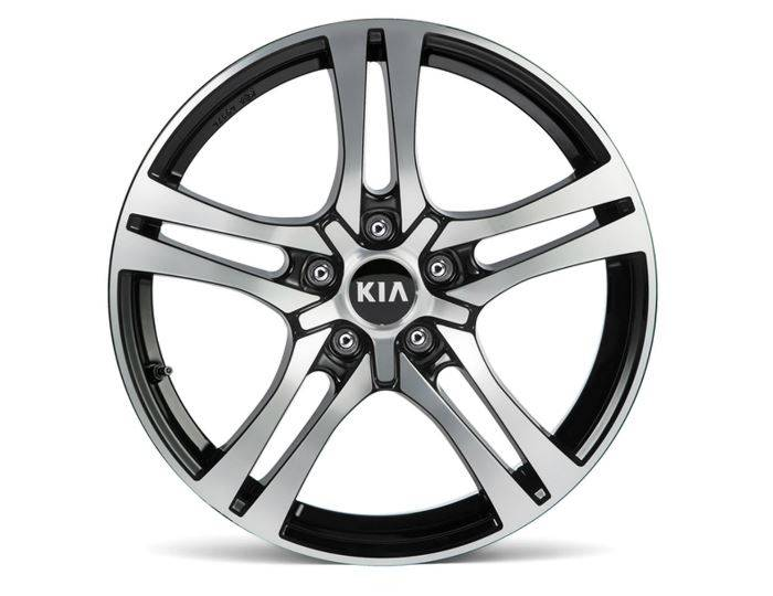 Genuine-Kia-Sportage-2016>--Alloy-Wheel-18--10---Spoke-Design---F1400ADE02 1