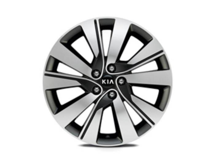 Genuine-Kia-Sportage-2016>--Alloy-Wheel-Kit-19---10--Spoke-Design--52910F1400PAC 1