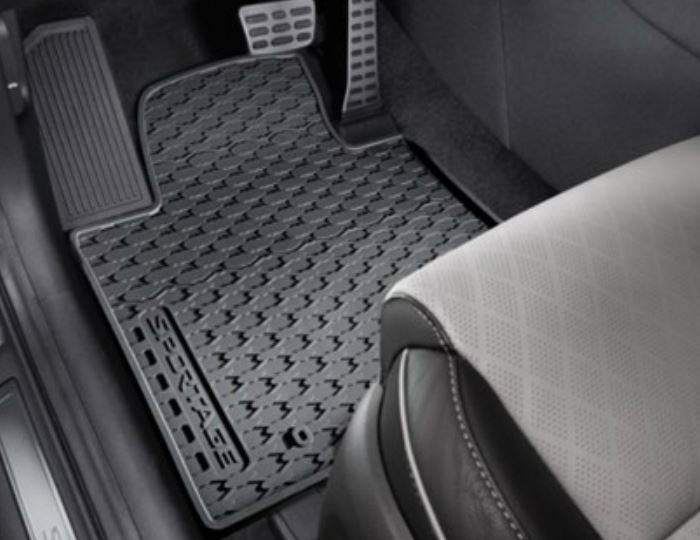 Genuine-Kia-Sportage-2016>-Rubber-Floor-Mats---All-Weather-Mats---F1131ADE10 1