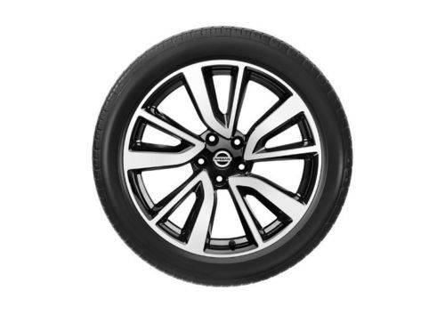 Nissan-Qashqai-(2014--2017)-Accessory-19''-Alloy-Wheel-With-TPMS-D0C004ES3A 1