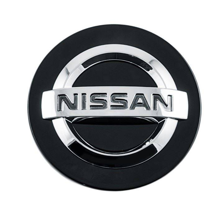 Nissan-Qashqai-2014-Onwards-Replacement-Centre-Caps-For-Alloy-Wheel-40342BR02A 1