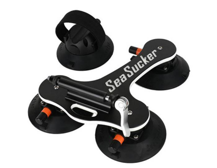 SeaSucker-Talon-1-Bike-Cycle-Carrier-Rack-Roof-Suction-Mount 1