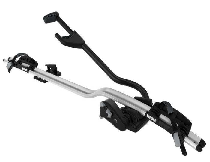 Thule-ProRide-598-Silver-Roof-Mount-Cycle---Bike-Carrier-20KG 1