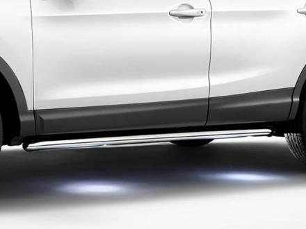 https://images.sandicliffe.co.uk/sandicliffe-shop/thumbs/Nissan-Qashqai--2014--2017--Side-Styling-Bars-Stainless-Steel-Illuminated-KE5434E530-1.jpg
