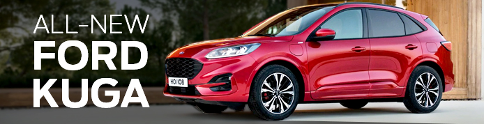New Ford Kuga 2020 Details Specs Price And More