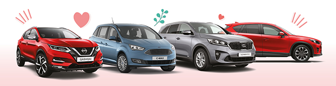 Top 4 Cars 4 Mums: The Best Cars for Motherhood