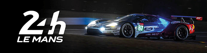 Get Up To Speed With Le Mans 2019
