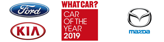 What Car? Car of the Year Awards 2019