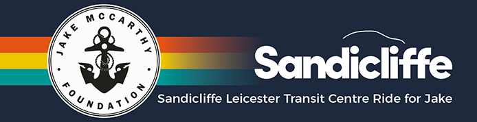 Sandicliffe Leicester Transit Centre Ride for Jake
