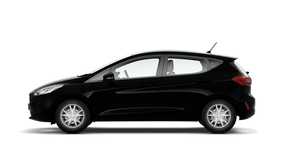Ford Fiesta Style Deals