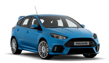 Ford Focus Rs Deals