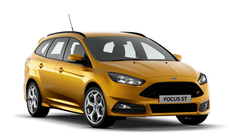 New Ford Focus St 2 Cars For Sale In East Midlands